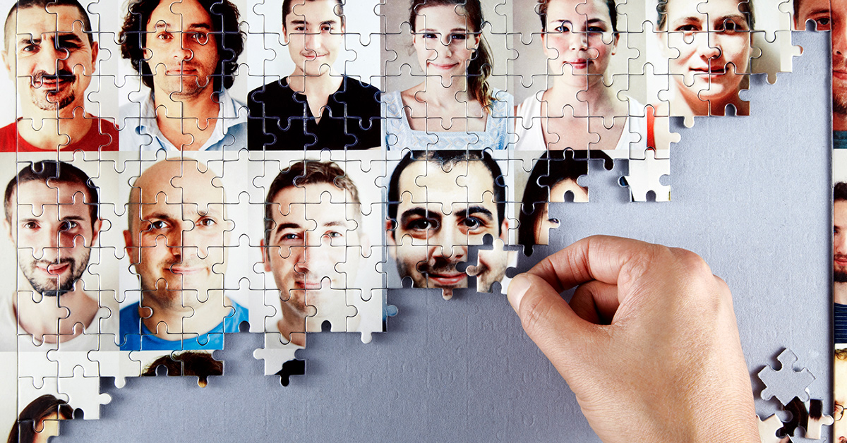 The three personas you must design analytical apps for