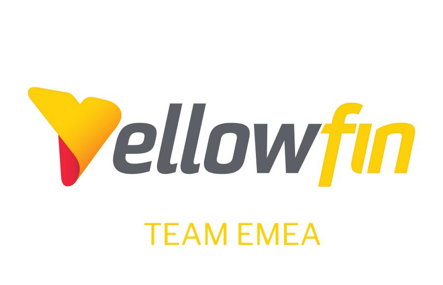 Yellowfin BI Expands its Leadership Team in EMEA