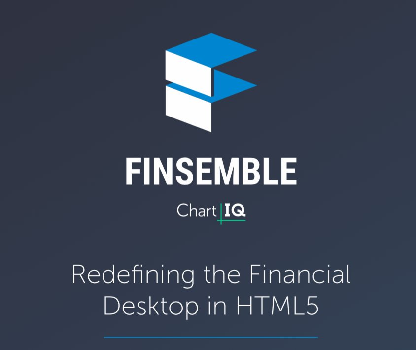 New Technology Gives Financial Institutions Access to Integrated Business Intelligence via the Desktop