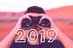2019年のビジネスインテリジェンスに重要な5つのトレンド