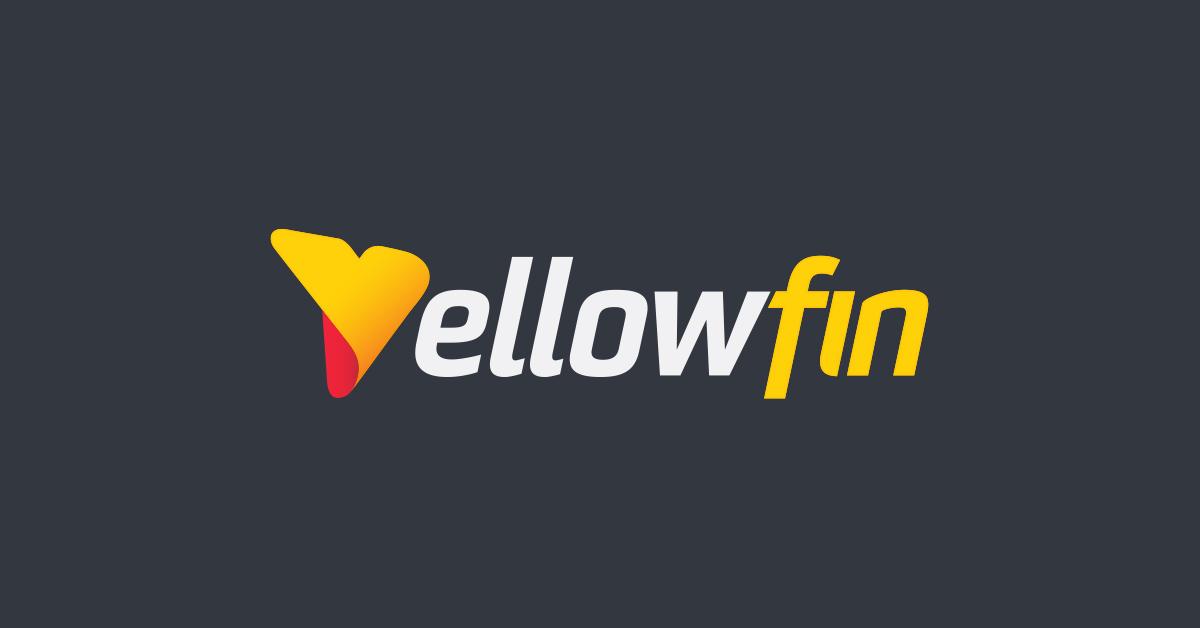 Yellowfin 8.0.1での改善と機能強化