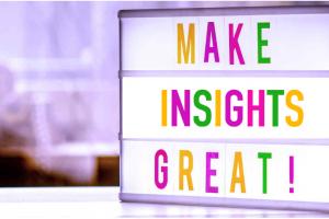 Yellowfin シグナルでGoogle Analytics データに意味を追加 – CEOメッセージ