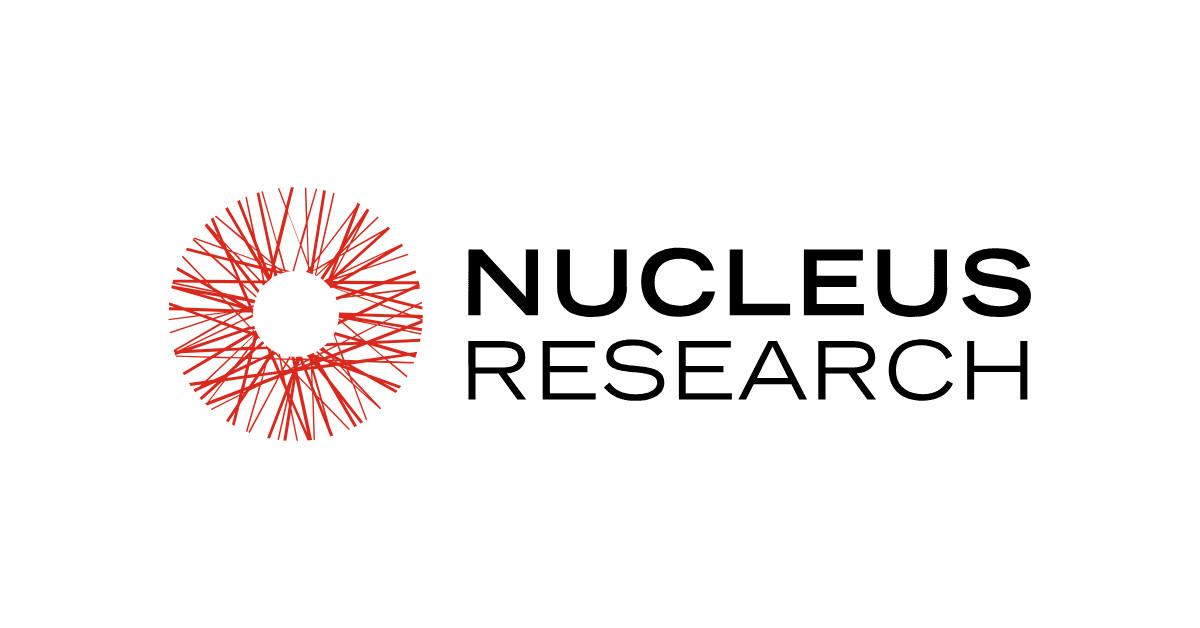 Nucleus Researchは、Yellowfinの自動分析がビジネスに著しいROIをもたらすことに期待しています