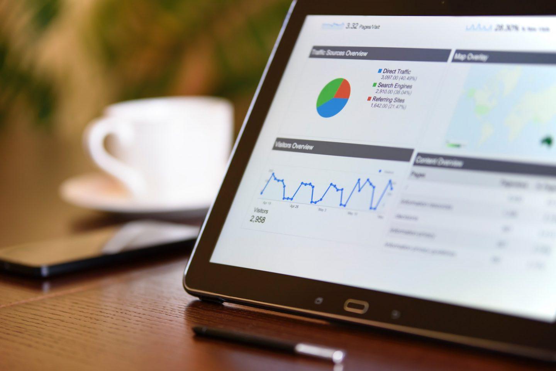 BIツールとは?基本的な機能や導入メリットを紹介