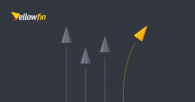 Gartner マジッククアドラントでビジョナリー(概念先行型)に選出されるまでの軌跡