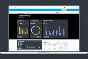 Yellowfin 9.1 リリース – アクションベースのダッシュボード、データストーリーテリング、レポート作成を強化