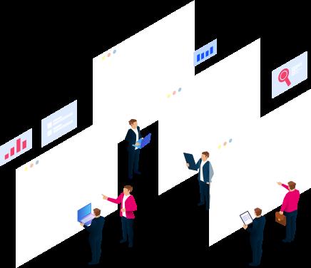 自動化のイメージ