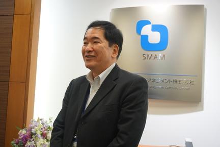 三井住友DSアセットマネジメント株式会社のイメージ