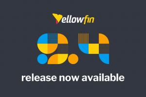 Yellowfin 9.4 リリースハイライト