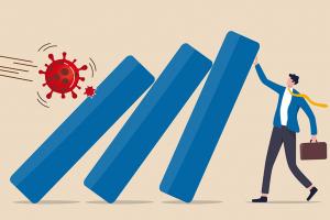 オーストラリアビクトリア州の新型コロナウイルスデータ使用における問題点