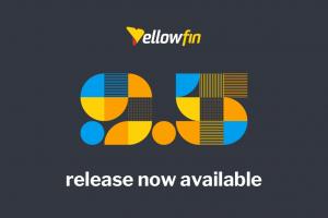 Yellowfin 9.5 リリースハイライト