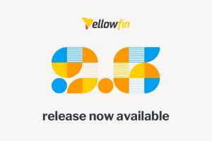 Yellowfin 9.6 リリースハイライト