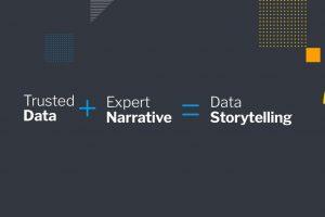 データビジュアライゼーション単体ではデータストーリーテリングにならない理由