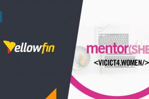リーダーシップについての考察: mentor(SHE:)とYellowfinによる座談会