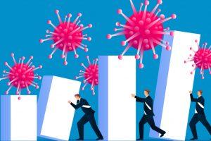新型コロナウイルスの影響による4つのデータアナリティクス予測