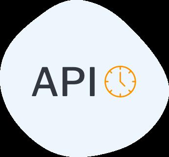 Admin Mode in REST API icon