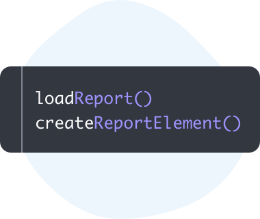 New Loaders in JavaScript API icon