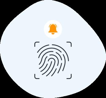 Password Expiry and Reminders icon
