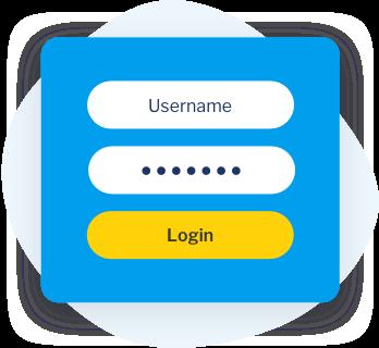 Single Sign On improvements icon
